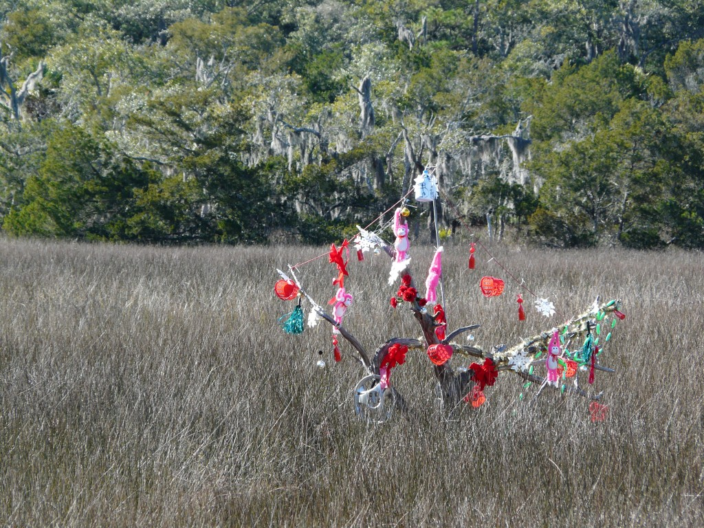 Get Thee Before Me Bottle Tree The Legacy Of Edisto
