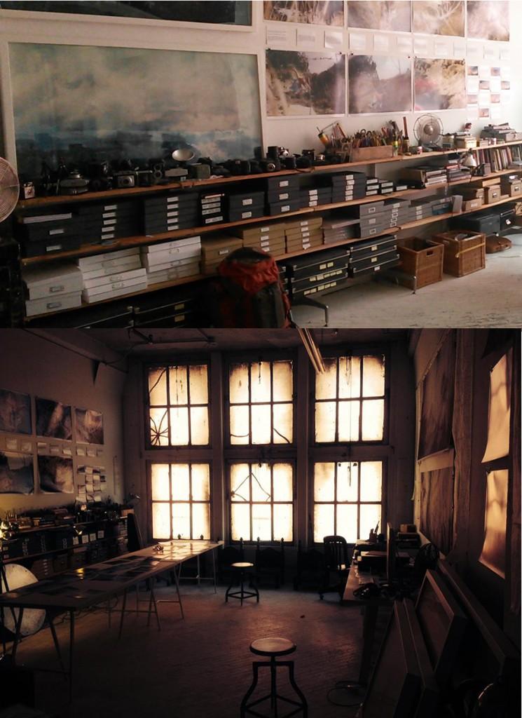 Wikswo Studio Montage